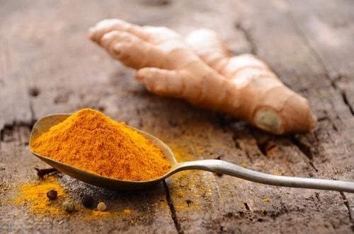 turmeric spice for diabetes