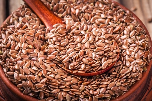 flaxseed for a diabetic diet