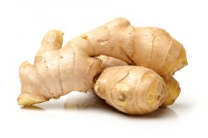 ginger root for weight loss