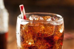 sugar drink soda