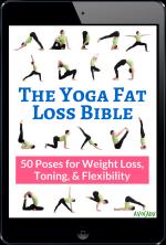 Yoga Fat Loss Bible