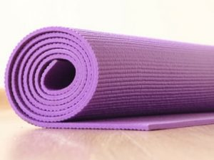 make yoga a habit for weight loss