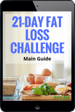 21-Day Fat Loss Challenge Main Guide