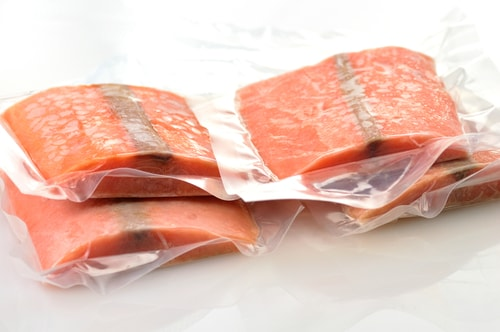 frozen salmon is a better seafood option for health benefits of omega-3s