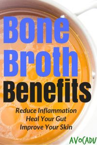 Bone Broth Benefits: 11 Reasons Why You Should Consume It | Avocadu.com