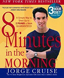 8 minutes books for weight loss motivation