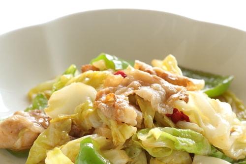 stir fry quick dinner recipe