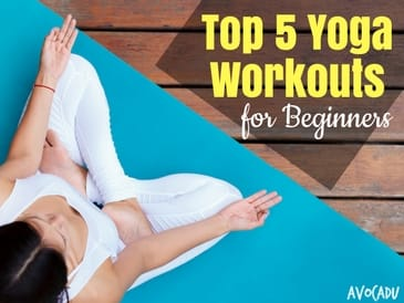 Top 5 yoga workouts for beginners to get started with yoga