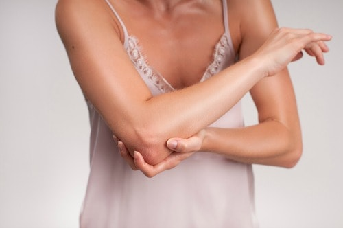 collagen powder benefits include healing joint pain