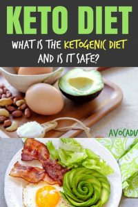 What is the ketogenic diet and is the keto diet safe? Diet plans for weight loss at Avocadu.com