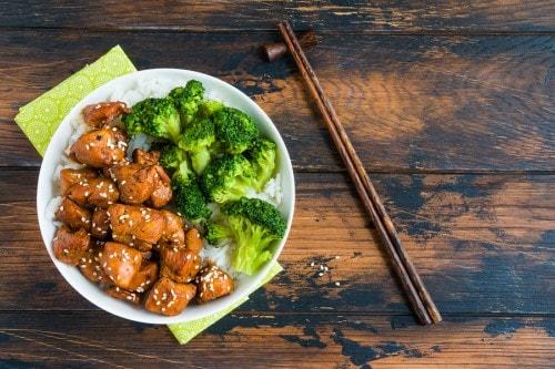 stir fry paleo dinner recipe