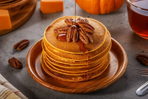 sweet potato pancakes freezer meals