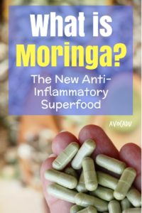 Morgina anti-inflammatory superfood powder