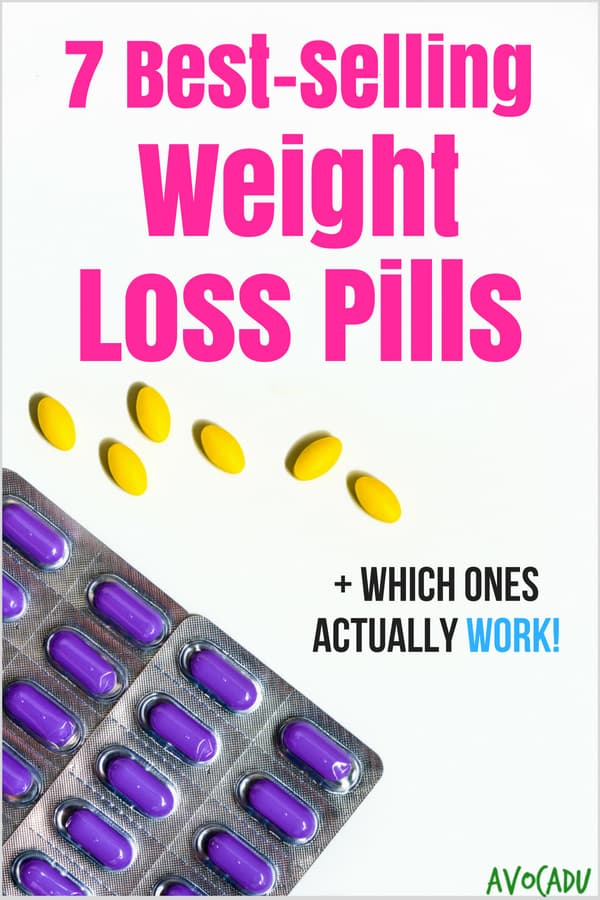 There are probably more weight loss pills on the market than pounds that need to be shed. Okay, that's obviously an exaggeration, but you get my drift. Even with reviews, it can be really hard to sort through the good and bad supplements out there today. | Avocadu.com