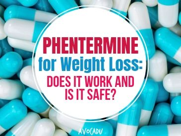 Phentermine for Weight Loss_ Does It Work and Is It Safe