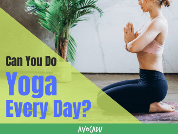Can You Do Yoga Every Day