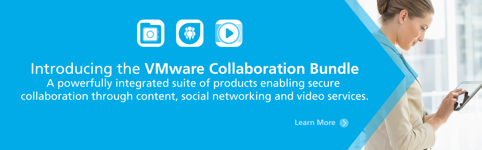 Collaboration Bundle Slide