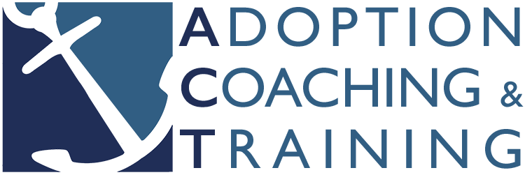 Adoption Coaching & Training logo