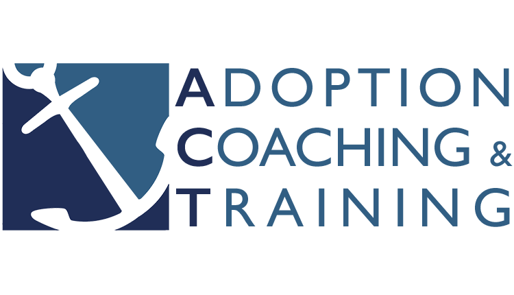 Adoption Coaching & Teaching (ACT) logo