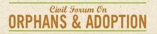Saddleback Forum