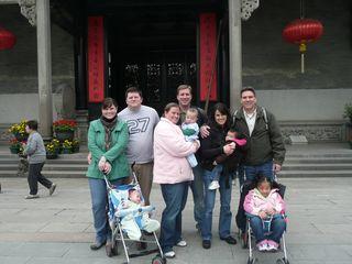 GUZ Group Photo