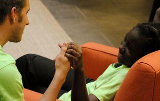 Haiti orphan 2