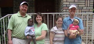 Ethiopia Adoption Travel Group