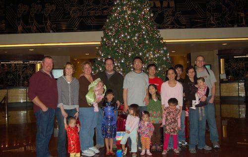 America World Adoption China travel5