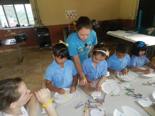 Crafts - Honduras