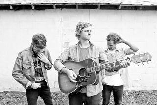 Caleb Band