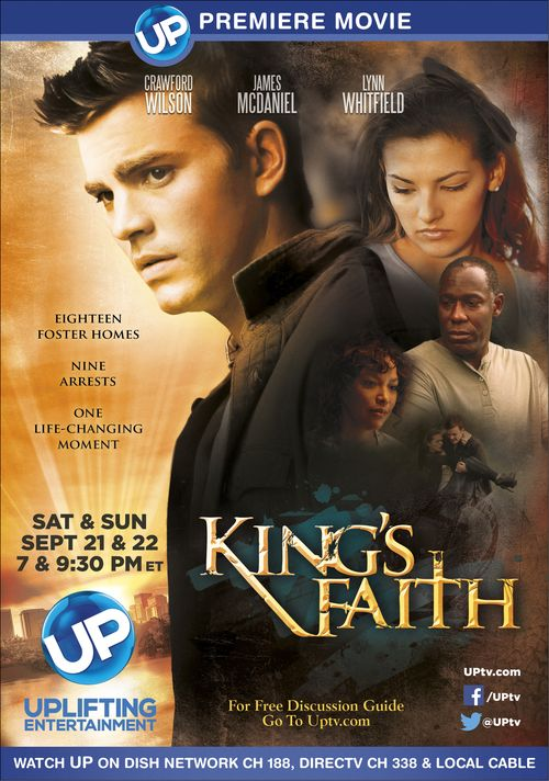 King's Faith_ Final Key Art