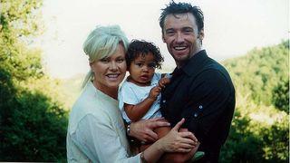 Jackman Family