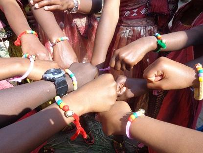 ethiopian adoption christmas