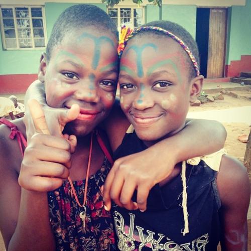 uganda missions trip