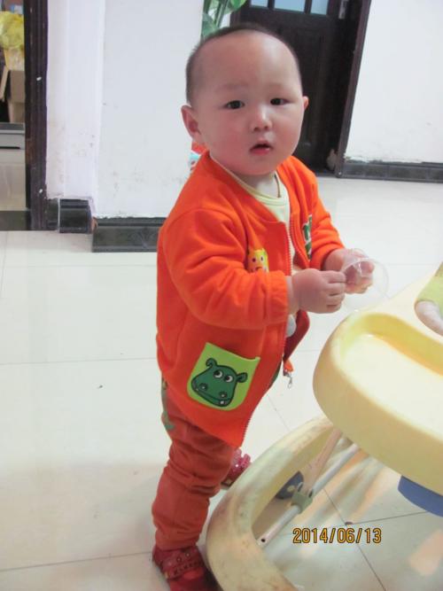 china boys adoption