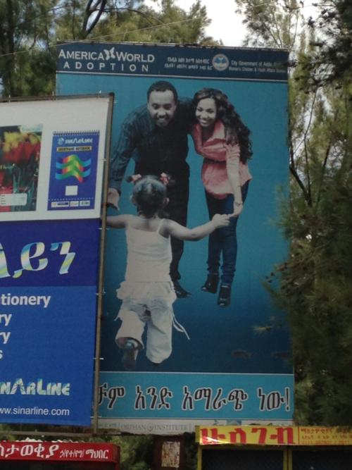 ethiopia domestic adoption