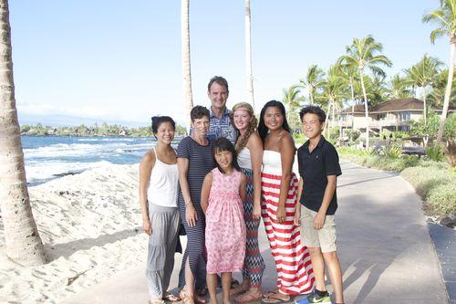 Luwis Family 2014