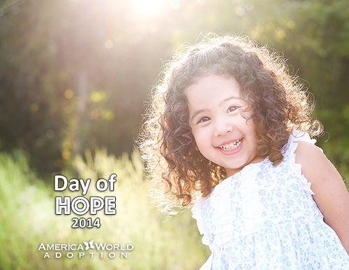 Day of Hope 2014