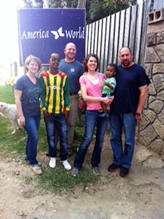 Mott Paladino Families 2