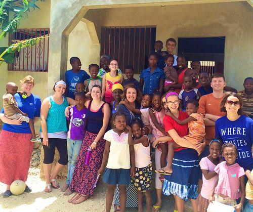 Haiti June