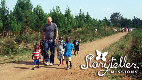 Storyteller Missions Africa