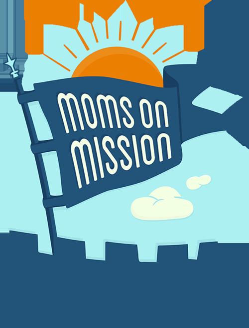 Moms on Mission Logo sm