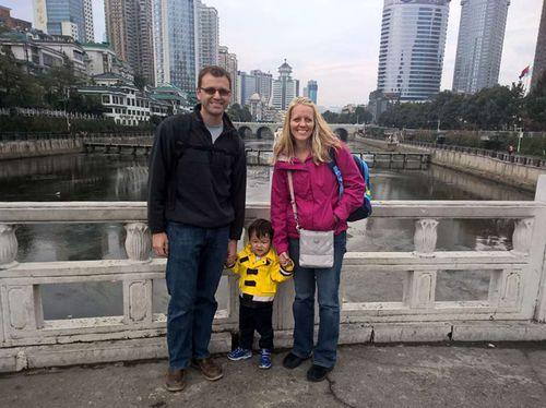Guizhou Family