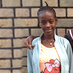Ethiopia orphans