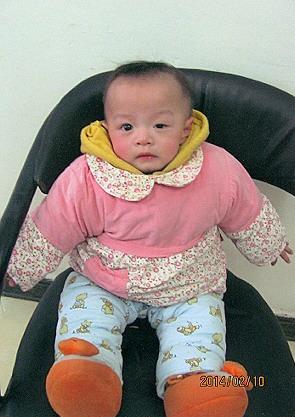 Jiang Qing Ying Photo 1