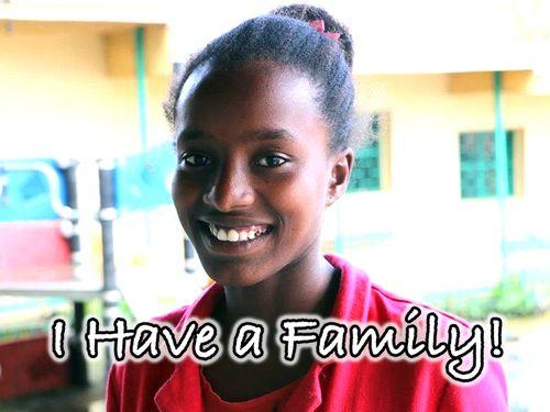 Rachel Family