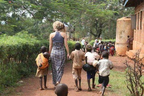 Uganda Missions