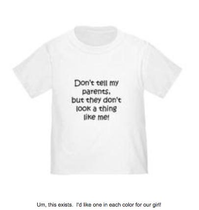 LGross tshirt