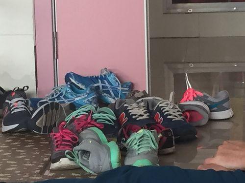SM Shoes