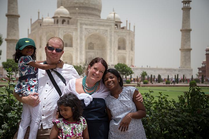4 India FB